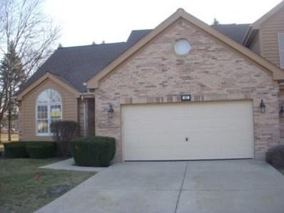 527 Philip Drive, Bartlett, IL 60103 - #: 10333177