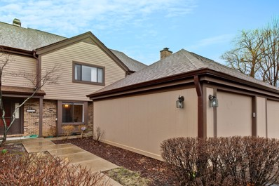 1321 Fairfax Lane, Buffalo Grove, IL 60089 - #: 10333204