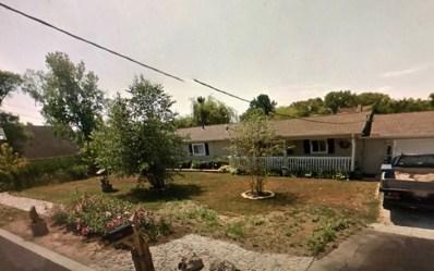 35848 N Marine Drive, Fox Lake, IL 60020 - #: 10333227