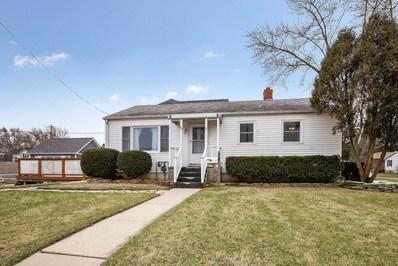 22 E Peiffer Avenue, Lemont, IL 60439 - #: 10333261