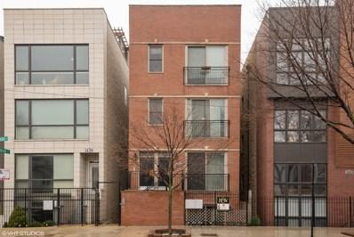 1440 N Wood Street UNIT 3R, Chicago, IL 60622 - #: 10333285