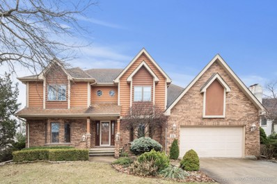 151 Founders Pointe S, Bloomingdale, IL 60108 - #: 10333294