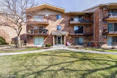 5327 Waterbury Drive UNIT 403, Crestwood, IL 60418 - #: 10333341