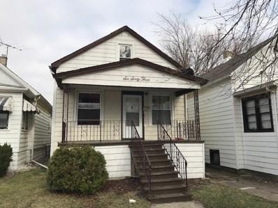 663 Freeland Avenue, Calumet City, IL 60409 - #: 10333353