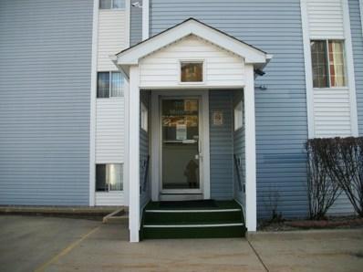 3130 W Monroe Street UNIT 109, Waukegan, IL 60085 - #: 10333398