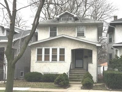 915 S Lombard Avenue, Oak Park, IL 60304 - #: 10333423