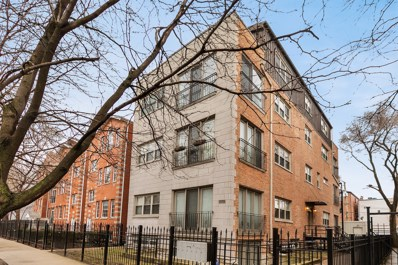 1540 N Claremont Avenue UNIT 1E, Chicago, IL 60622 - #: 10333431