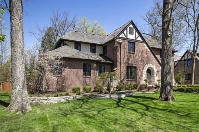 533 Oakdale Avenue, Glencoe, IL 60022 - #: 10333452
