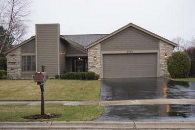 3707 Russett Lane, Northbrook, IL 60062 - #: 10333489