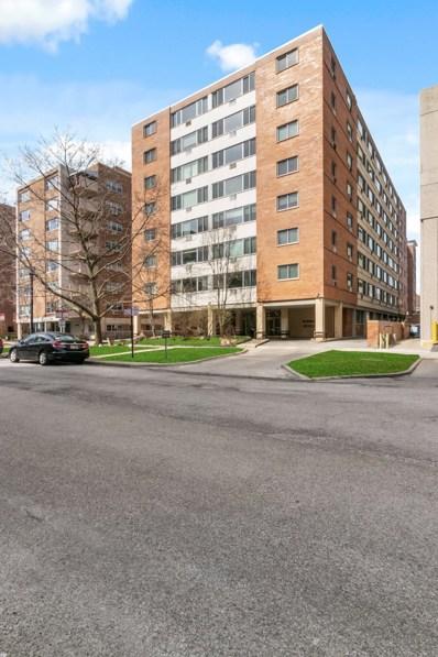 1516 Hinman Avenue UNIT 206, Evanston, IL 60201 - #: 10333495
