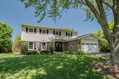 225 N Whispering Hills Drive, Naperville, IL 60540 - #: 10333499