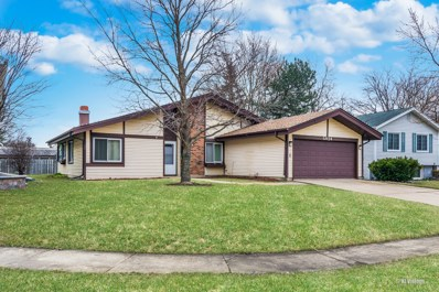 5824 Franklin Court, Hanover Park, IL 60133 - #: 10333503