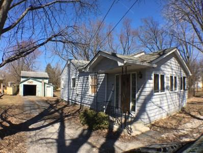 3544 192nd Street, Homewood, IL 60430 - #: 10333575