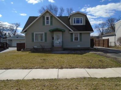 225 Hayes Drive, Northlake, IL 60164 - #: 10333587