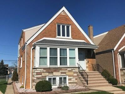 5332 S Monitor Avenue, Chicago, IL 60638 - #: 10333635