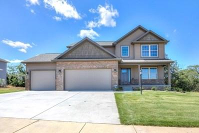1311 Sweet Grass Drive, Mahomet, IL 61853 - #: 10333675