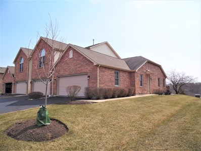 5759 Fieldstone Trail UNIT 5759, Mchenry, IL 60050 - #: 10333711