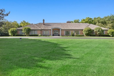 37 Overbrook Road, South Barrington, IL 60010 - #: 10333726
