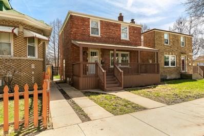 2207 N Mulligan Avenue, Chicago, IL 60639 - #: 10333735