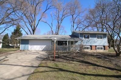 460 E Thacker Street, Hoffman Estates, IL 60169 - #: 10333736