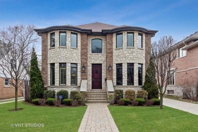 1816 Courtland Avenue, Park Ridge, IL 60068 - #: 10333742