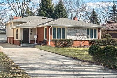 5135 Central Avenue, Western Springs, IL 60558 - #: 10333752