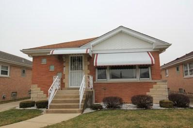 7744 W Windsor Avenue, Norridge, IL 60706 - #: 10333770
