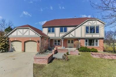 2906 Scottish Pine Court, Buffalo Grove, IL 60089 - #: 10333783