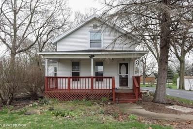 25231 S Fryer Street, Channahon, IL 60410 - #: 10333831