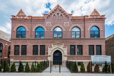 915 N Hoyne Avenue UNIT 2, Chicago, IL 60622 - MLS#: 10333921