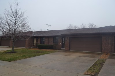920 Winter Park Drive UNIT 920, New Lenox, IL 60451 - #: 10333935