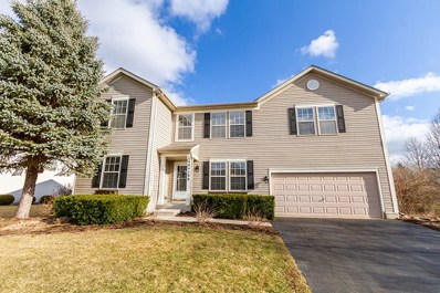 40W199  James Michener, St. Charles, IL 60175 - #: 10333951