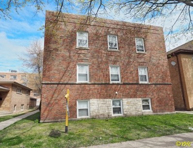 2614 W Fitch Avenue UNIT 2N, Chicago, IL 60645 - #: 10333977