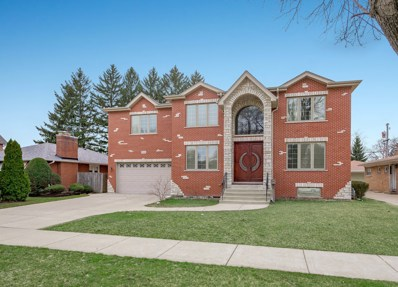 8932 Major Avenue, Morton Grove, IL 60053 - #: 10333980