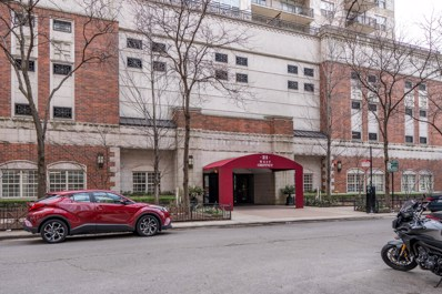 21 W Chestnut Street UNIT 605, Chicago, IL 60610 - #: 10333981