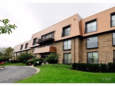 4050 W Dundee Road UNIT 109, Northbrook, IL 60062 - #: 10334047