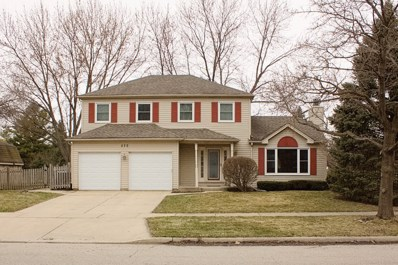 570 Trinity Terrace, Elgin, IL 60123 - #: 10334051