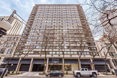 33 E Cedar Street UNIT 19AB, Chicago, IL 60611 - #: 10334062