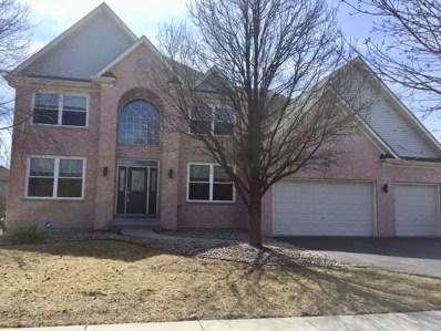 22841 Weinhold Drive, Plainfield, IL 60585 - MLS#: 10334083