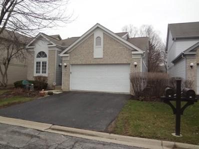93 Manchester Drive, Buffalo Grove, IL 60089 - #: 10334114