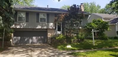 9 S Deerpath Drive, Vernon Hills, IL 60061 - #: 10334128