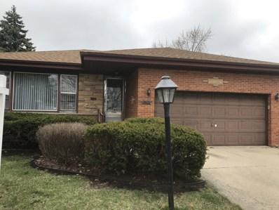 7636 Greenwood Street, Morton Grove, IL 60053 - #: 10334246