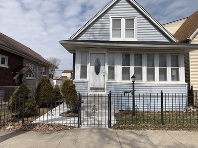 712 E 88th Street, Chicago, IL 60619 - MLS#: 10334257