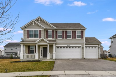 1270 Winding Way, Bolingbrook, IL 60490 - MLS#: 10334308