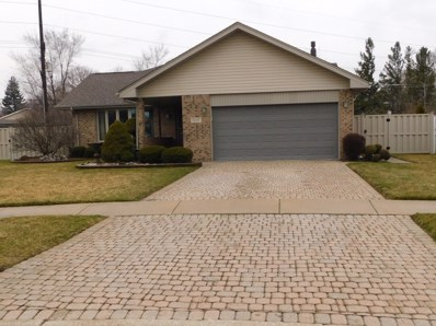 5137 W 112th Place, Alsip, IL 60803 - #: 10334328