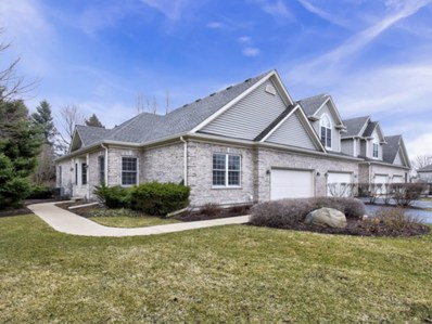 8 Juniper Court, Lake In The Hills, IL 60156 - #: 10334330