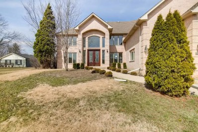 3650 Whirlaway Drive, Northbrook, IL 60062 - #: 10334336
