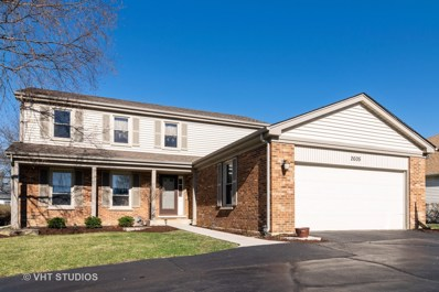 2605 Old Mill Lane, Rolling Meadows, IL 60008 - #: 10334341