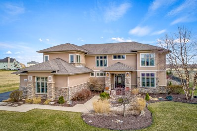 7124 Golfview Court, Yorkville, IL 60560 - #: 10334366