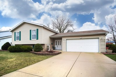 534 Maple Lane, Darien, IL 60561 - #: 10334375